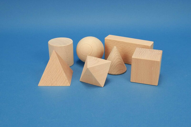 lesmateriaal geometrisch