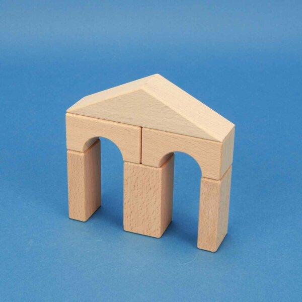 Speciale producten voor houten blokken