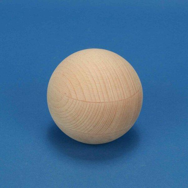 Houten ballen beukenhout Ø 90 mm