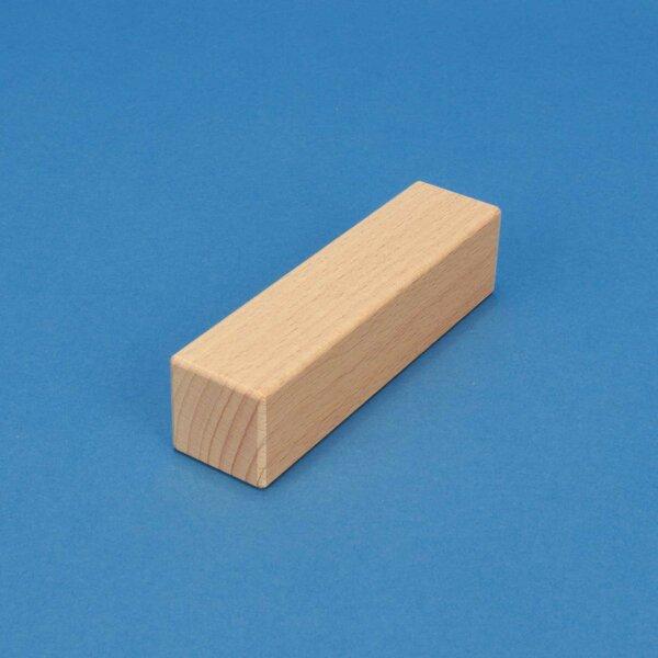 houten bouwblokken 12 x 3 x 3cm