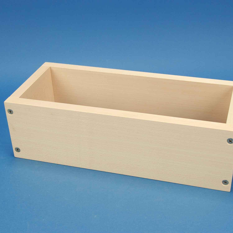 houten bakvorm