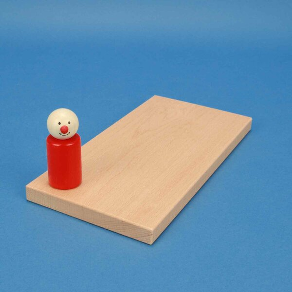 houten blokken 24 x 12 x 1,5 cm