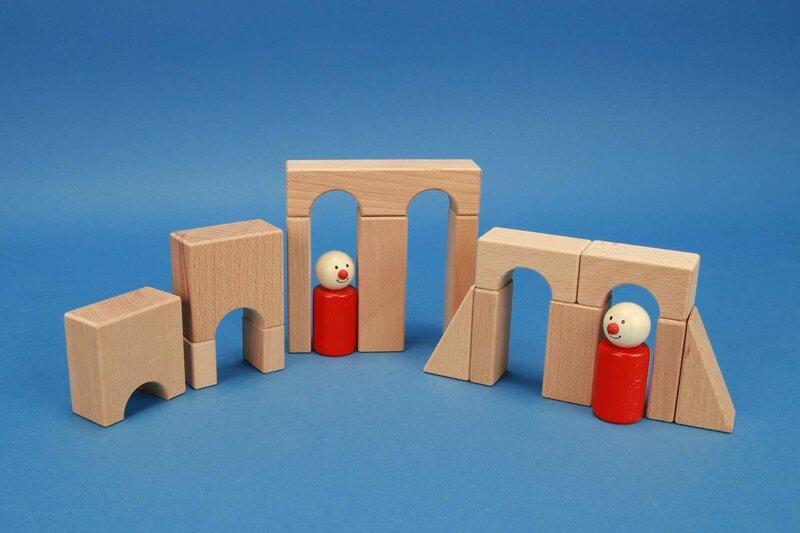 bruggenbouwelementen