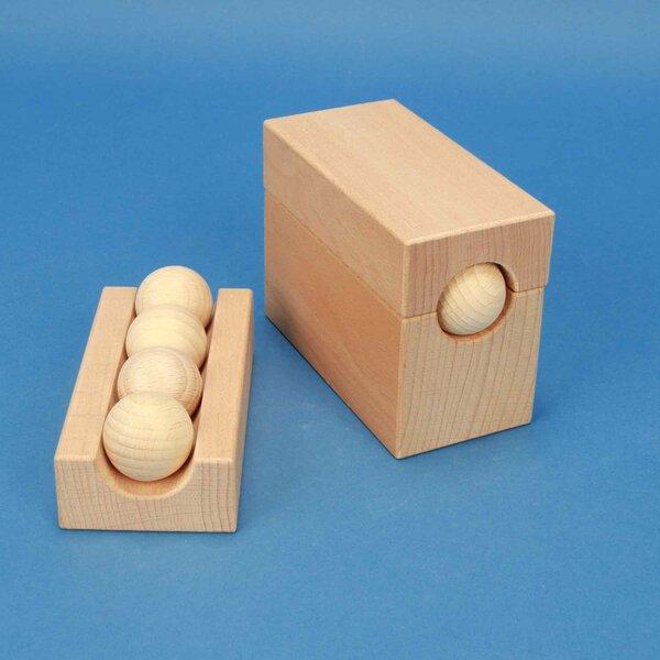 Geometrische lichamen voor de school - Speciale producten
