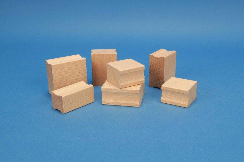 DIY-Stempelstokjes