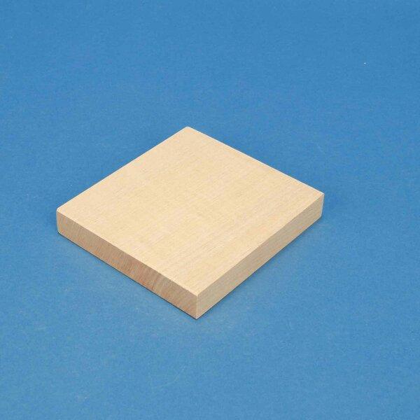 Tussenstuk houten bakraam SL 10cm