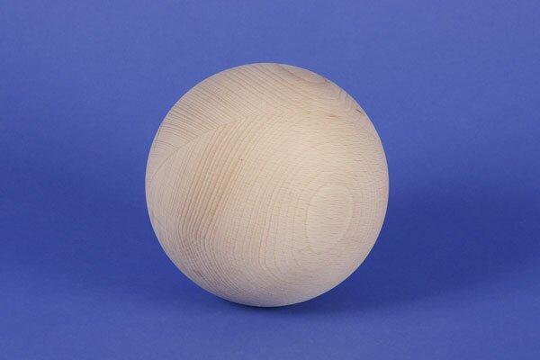 Houten ballen beuk Ø 150 mm